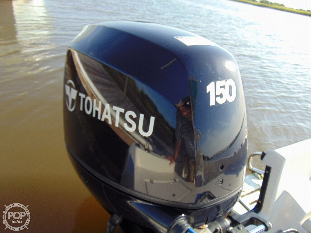 2021 Stott Craft boat for sale, model of the boat is SCV 2160 & Image # 34 of 40