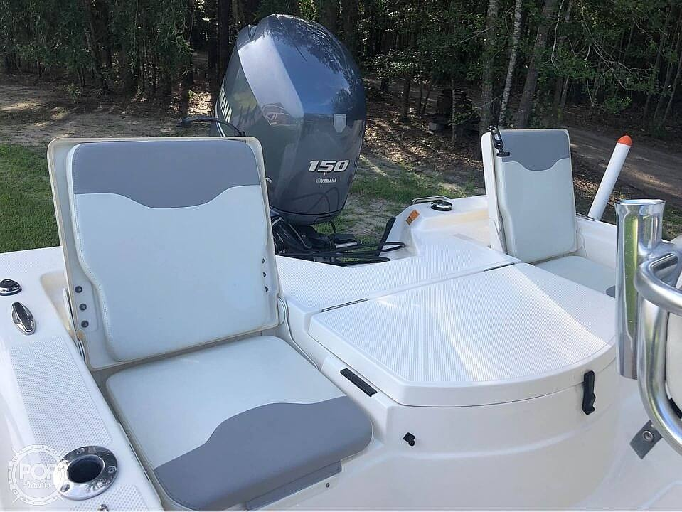 2014 Skeeter boat for sale, model of the boat is SX200 & Image # 6 of 40
