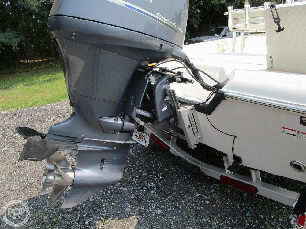 2014 Skeeter boat for sale, model of the boat is SX200 & Image # 19 of 40