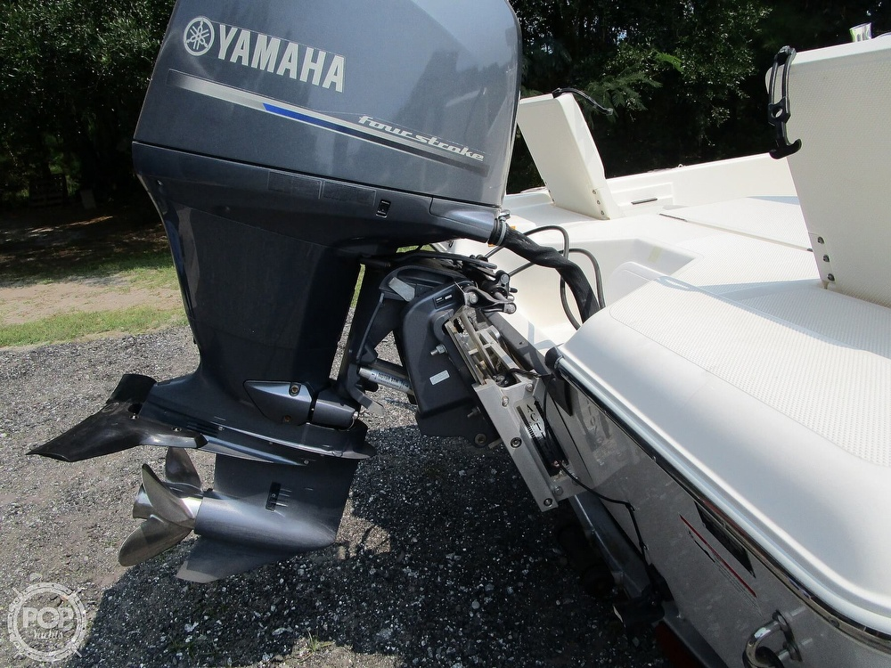 2014 Skeeter boat for sale, model of the boat is SX200 & Image # 20 of 40