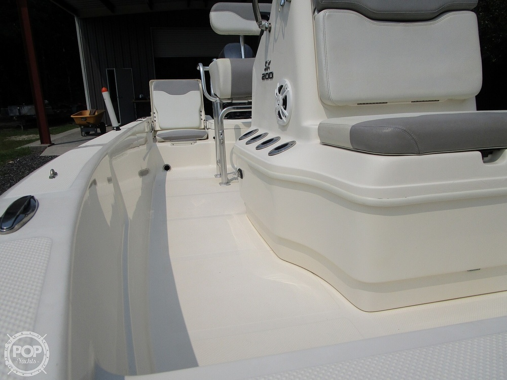 2014 Skeeter boat for sale, model of the boat is SX200 & Image # 25 of 40