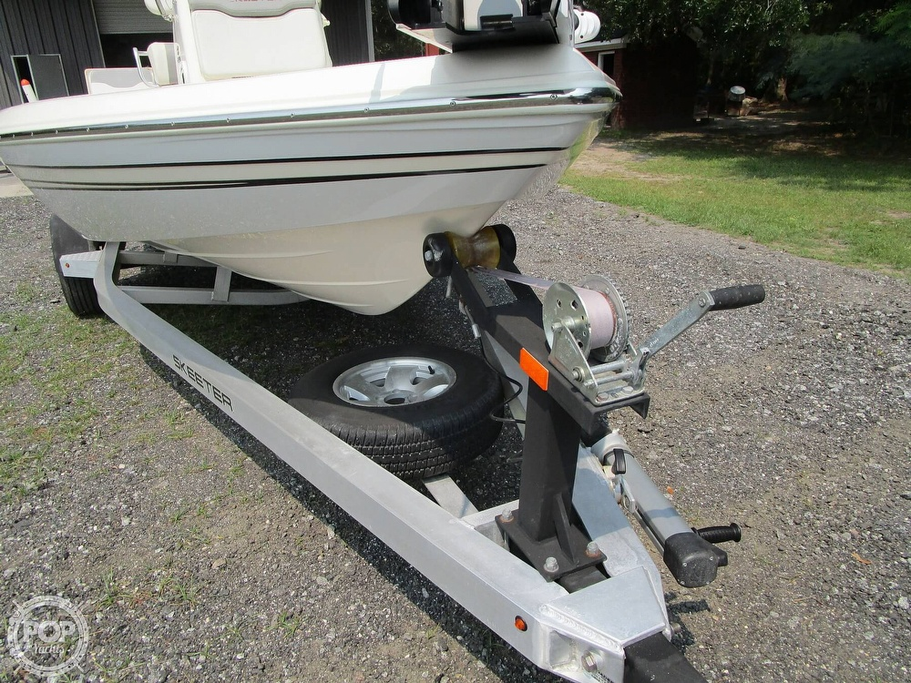 2014 Skeeter boat for sale, model of the boat is SX200 & Image # 28 of 40