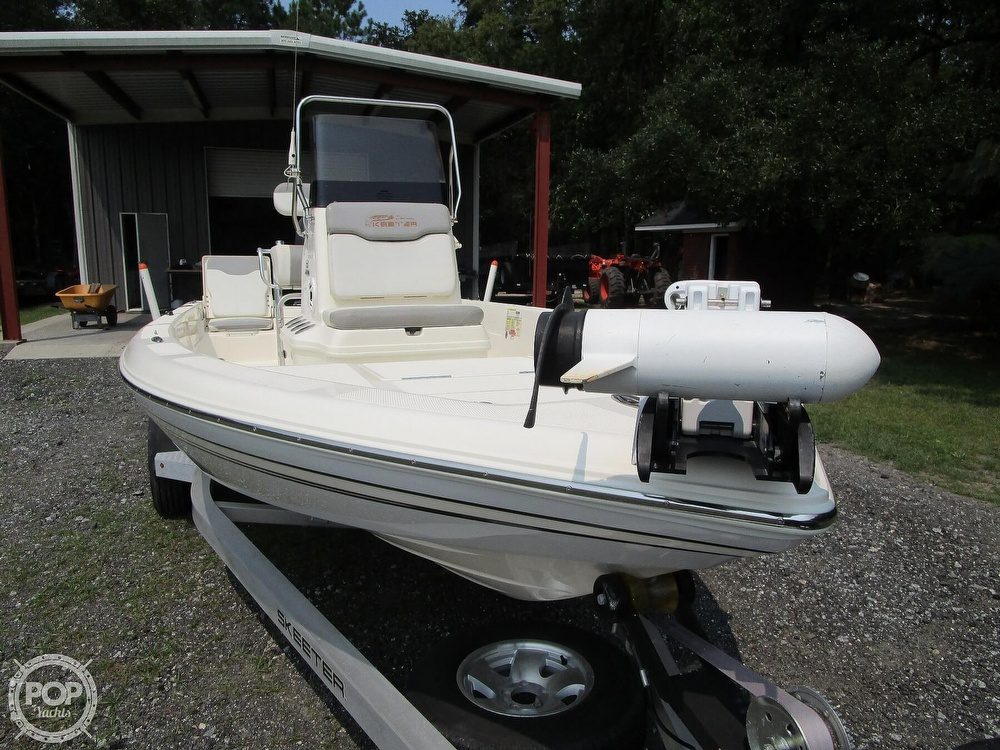2014 Skeeter boat for sale, model of the boat is SX200 & Image # 14 of 40