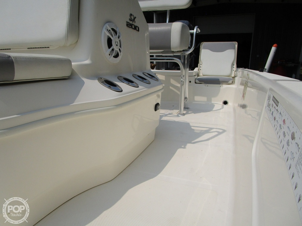 2014 Skeeter boat for sale, model of the boat is SX200 & Image # 37 of 40