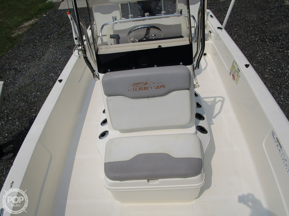 2014 Skeeter boat for sale, model of the boat is SX200 & Image # 5 of 40