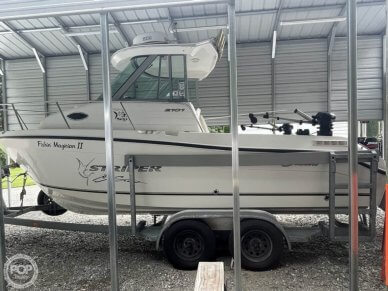 Seaswirl Striper 2101, 2101, for sale - $52,800
