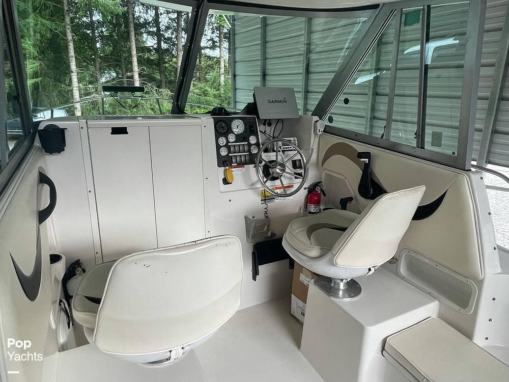 2003 Seaswirl boat for sale, model of the boat is Striper 2101 & Image # 18 of 40