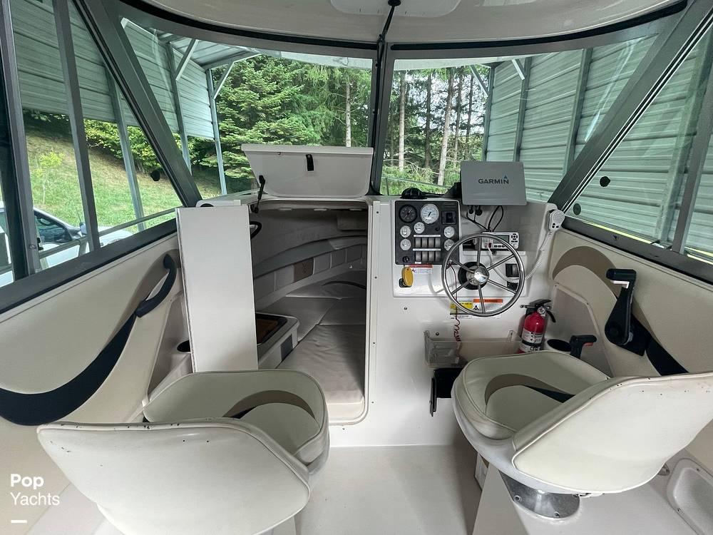 2003 Seaswirl boat for sale, model of the boat is Striper 2101 & Image # 23 of 40