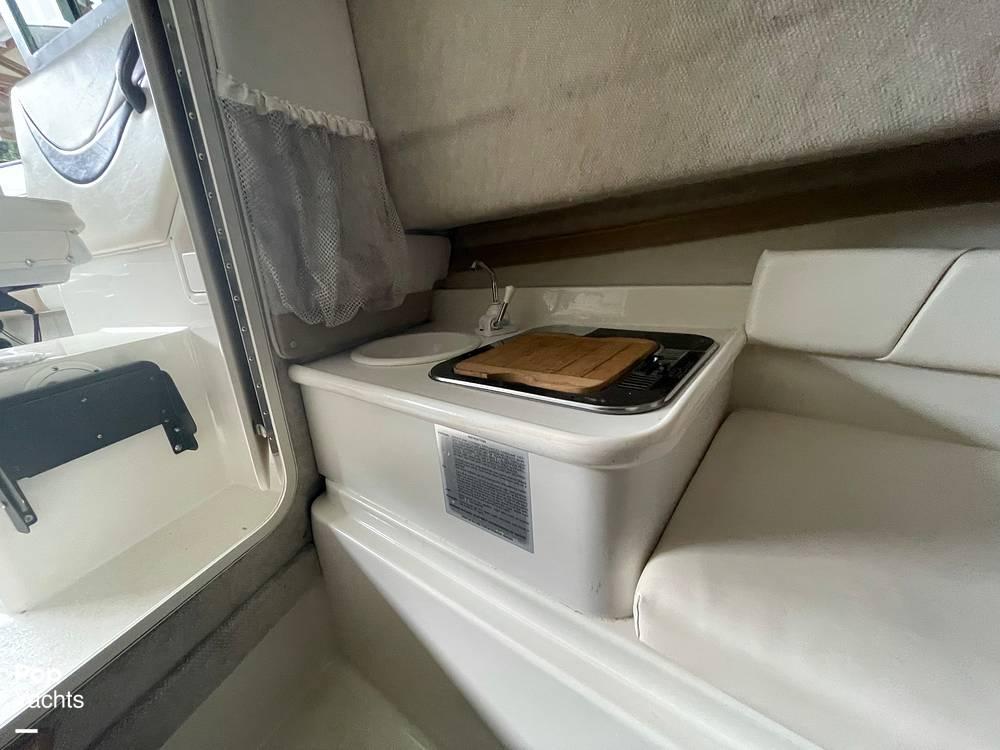 2003 Seaswirl boat for sale, model of the boat is Striper 2101 & Image # 39 of 40