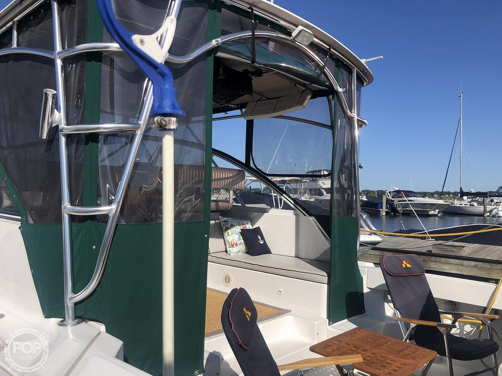 2001 Mainship boat for sale, model of the boat is 34 Pilot & Image # 8 of 40
