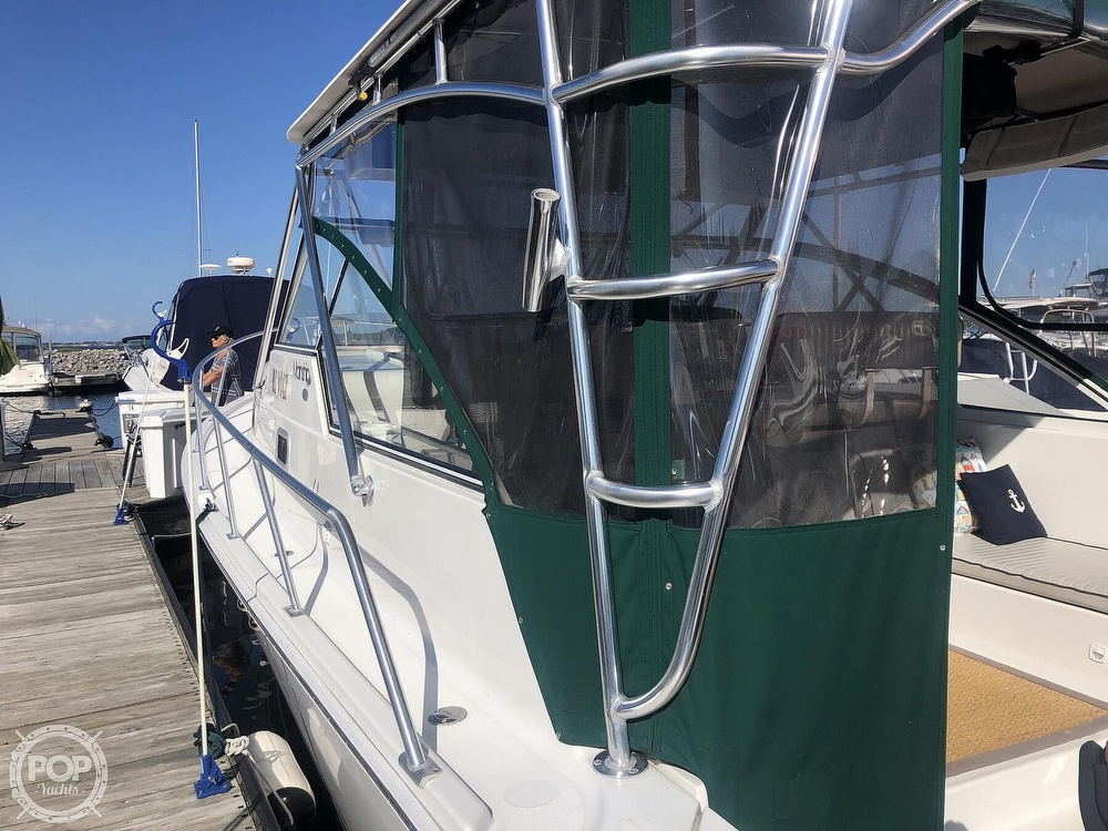 2001 Mainship boat for sale, model of the boat is 34 Pilot & Image # 9 of 40