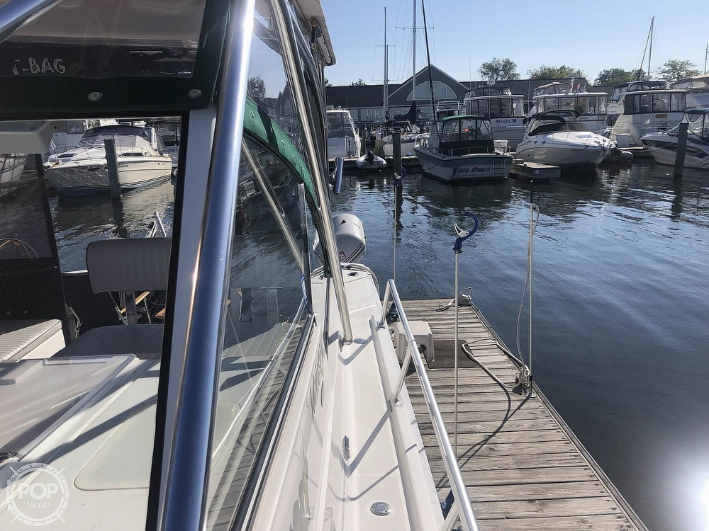 2001 Mainship boat for sale, model of the boat is 34 Pilot & Image # 11 of 40