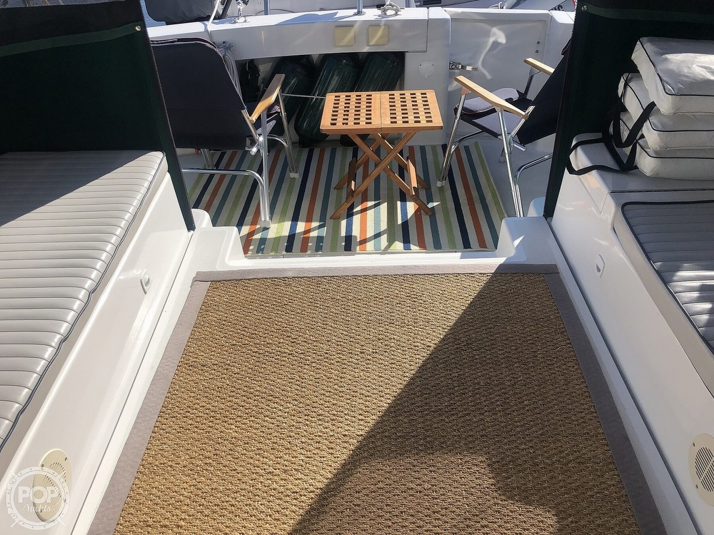 2001 Mainship boat for sale, model of the boat is 34 Pilot & Image # 29 of 40