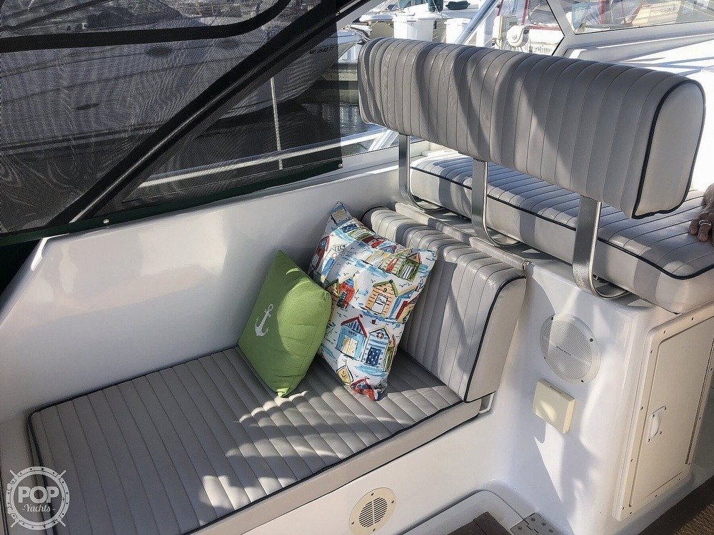 2001 Mainship boat for sale, model of the boat is 34 Pilot & Image # 30 of 40