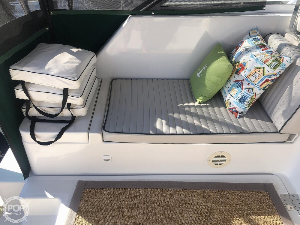 2001 Mainship boat for sale, model of the boat is 34 Pilot & Image # 31 of 40
