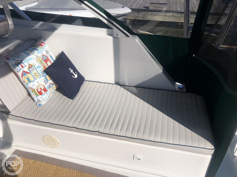 2001 Mainship boat for sale, model of the boat is 34 Pilot & Image # 35 of 40