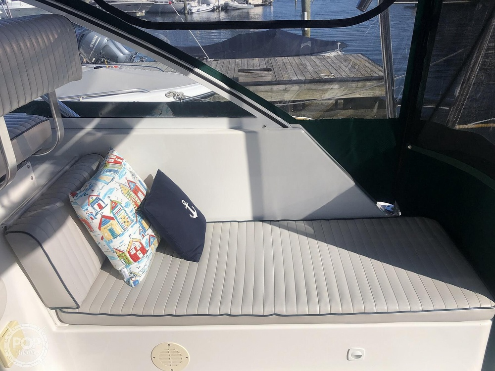 2001 Mainship boat for sale, model of the boat is 34 Pilot & Image # 38 of 40