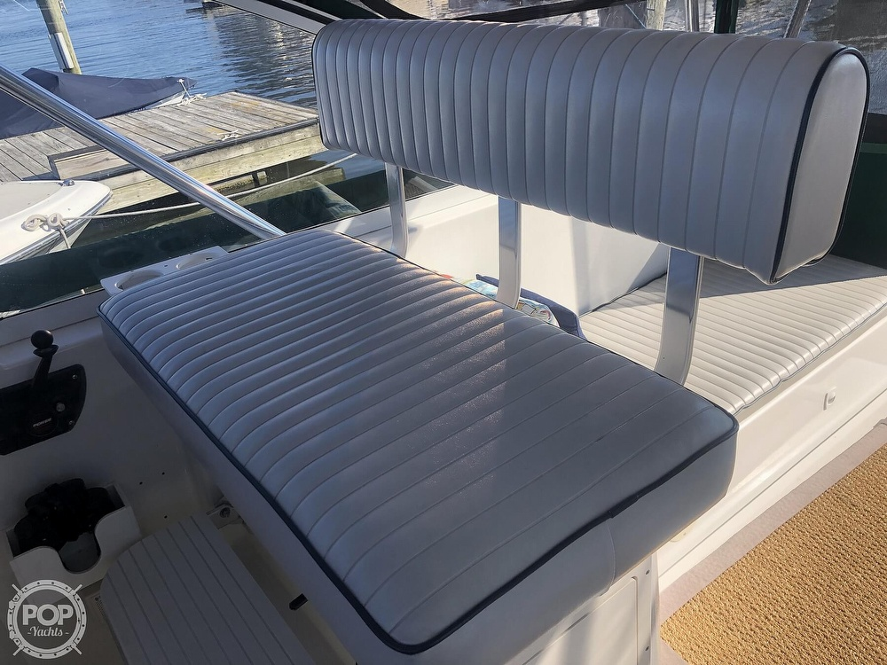 2001 Mainship boat for sale, model of the boat is 34 Pilot & Image # 40 of 40