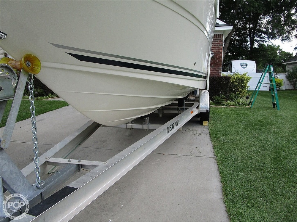 2007 Sea Ray boat for sale, model of the boat is 260 Sundancer & Image # 2 of 40
