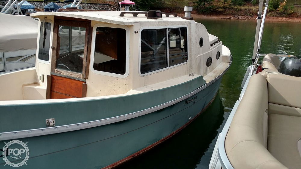 1992 Nimble boat for sale, model of the boat is 25 & Image # 2 of 17