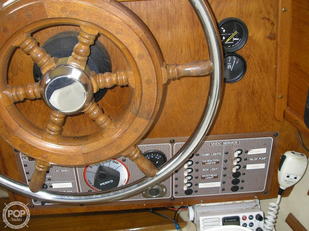 1992 Nimble boat for sale, model of the boat is 25 & Image # 14 of 17