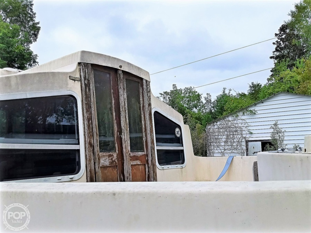 1992 Nimble boat for sale, model of the boat is 25 Nomad & Image # 12 of 40