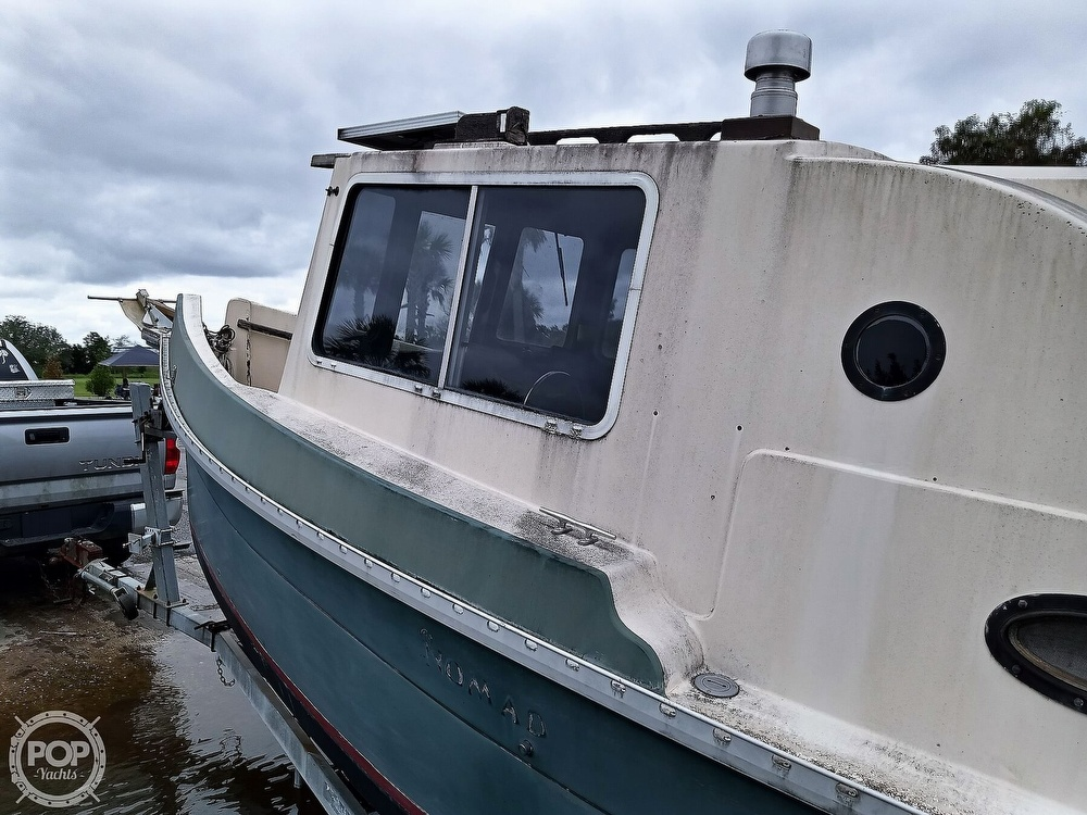 1992 Nimble boat for sale, model of the boat is 25 Nomad & Image # 15 of 40