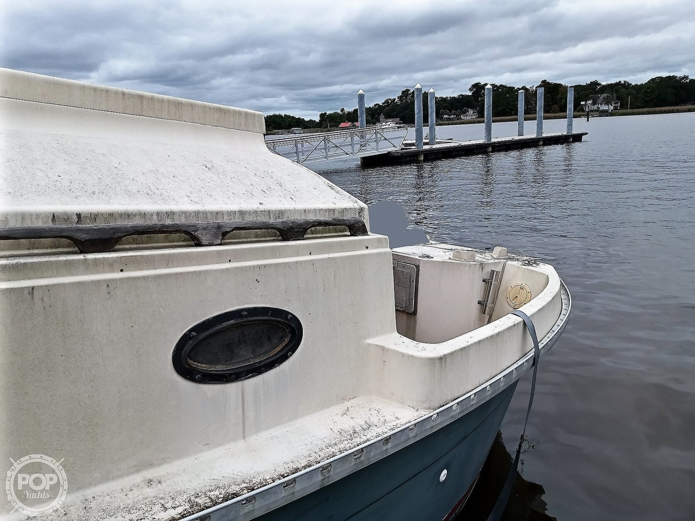 1992 Nimble boat for sale, model of the boat is 25 Nomad & Image # 16 of 40