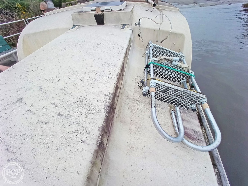1992 Nimble boat for sale, model of the boat is 25 Nomad & Image # 18 of 40