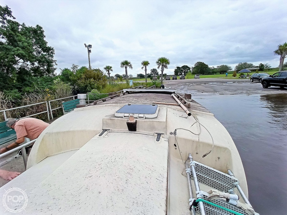 1992 Nimble boat for sale, model of the boat is 25 Nomad & Image # 19 of 40