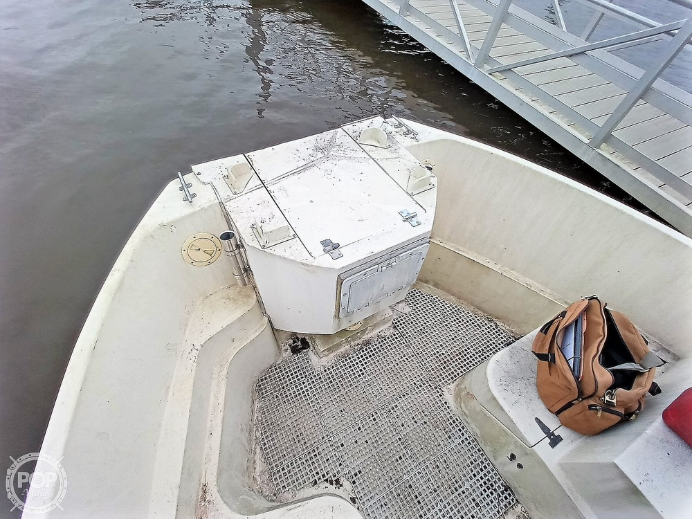 1992 Nimble boat for sale, model of the boat is 25 Nomad & Image # 20 of 40