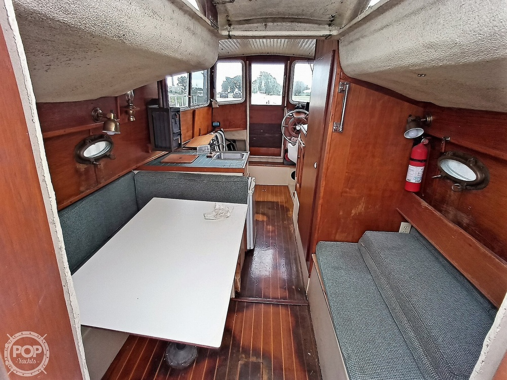 1992 Nimble boat for sale, model of the boat is 25 Nomad & Image # 21 of 40