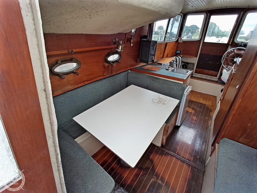 1992 Nimble boat for sale, model of the boat is 25 Nomad & Image # 23 of 40