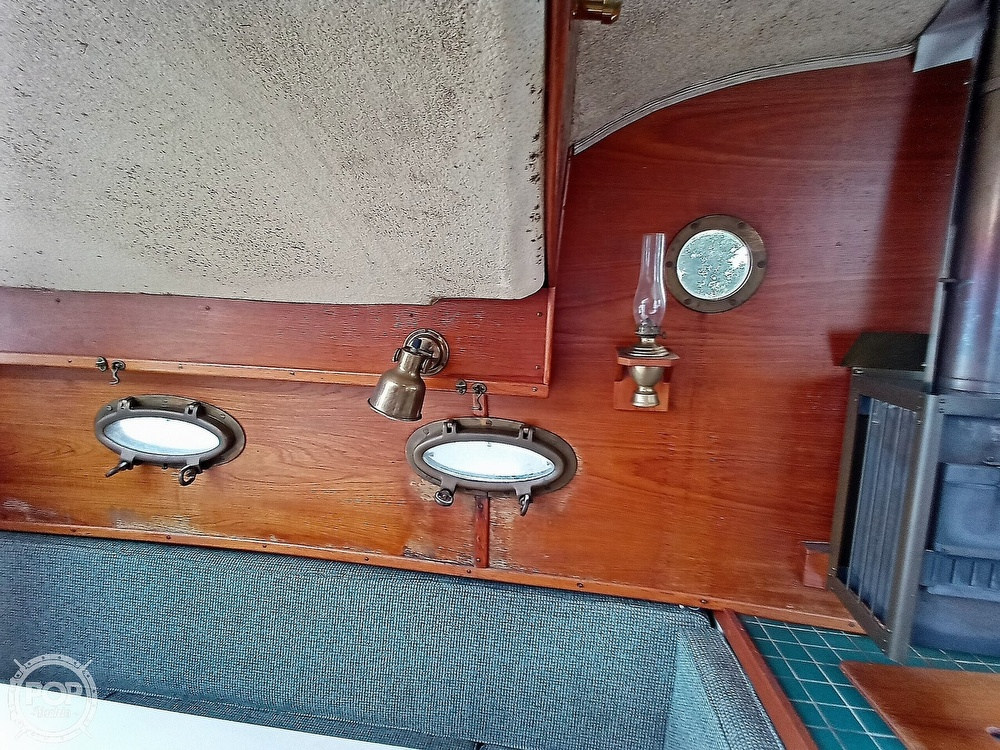 1992 Nimble boat for sale, model of the boat is 25 Nomad & Image # 26 of 40