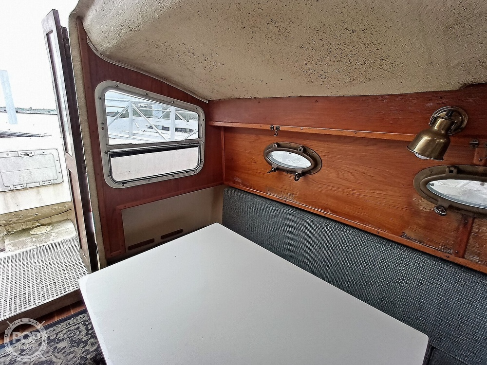 1992 Nimble boat for sale, model of the boat is 25 Nomad & Image # 27 of 40