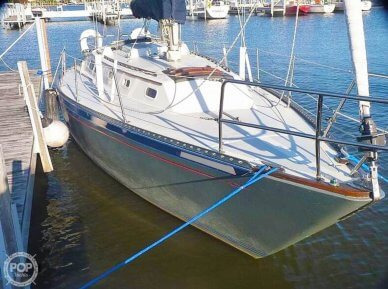 Islander 36, 36, for sale - $13,750