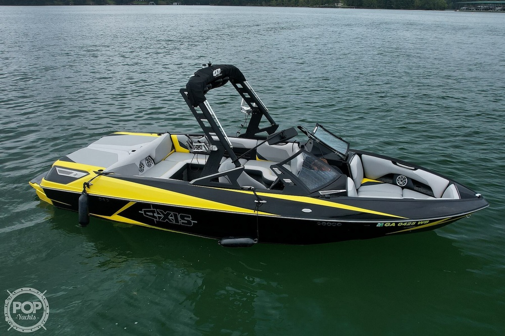 2016 Axis boat for sale, model of the boat is a22 & Image # 10 of 27