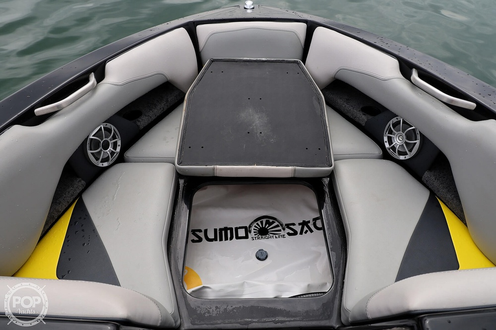 2016 Axis boat for sale, model of the boat is a22 & Image # 11 of 27
