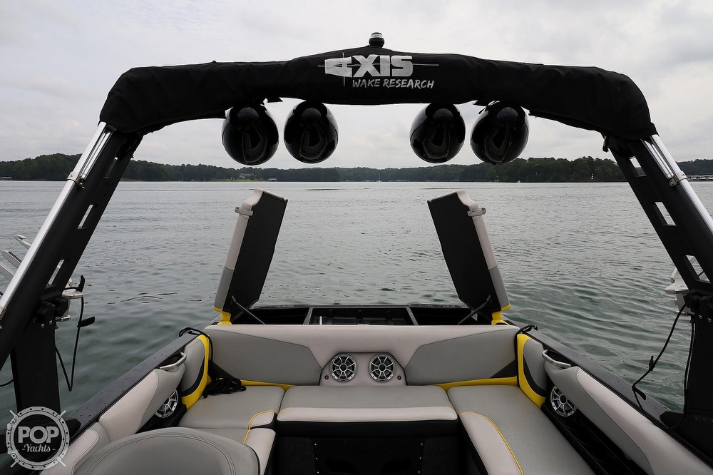 2016 Axis boat for sale, model of the boat is a22 & Image # 20 of 27
