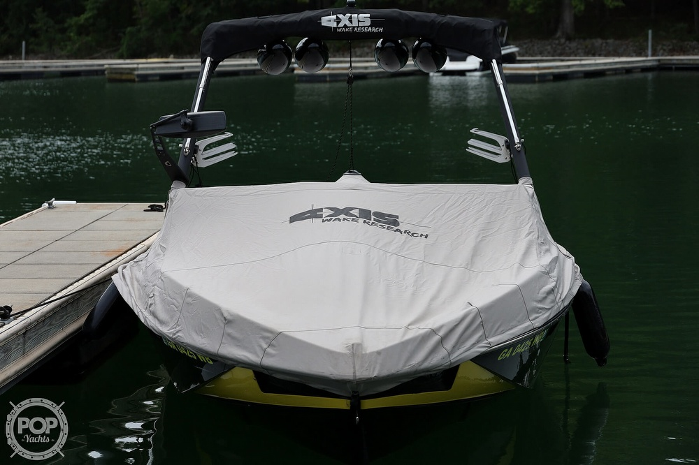 2016 Axis boat for sale, model of the boat is a22 & Image # 24 of 27