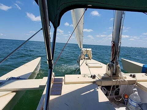 2018 Seaclipper boat for sale, model of the boat is 20 & Image # 40 of 40