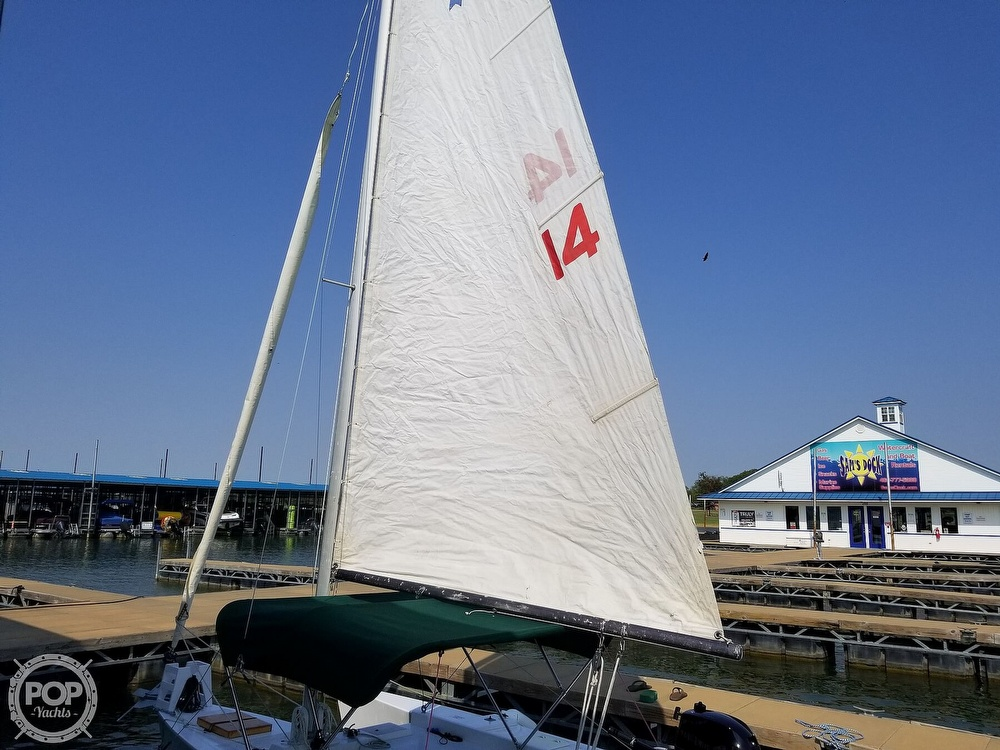 2018 Seaclipper boat for sale, model of the boat is 20 & Image # 37 of 40