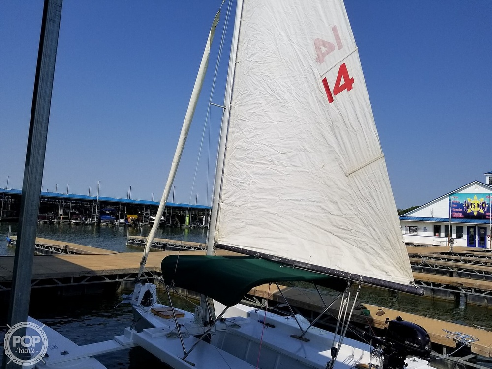 2018 Seaclipper boat for sale, model of the boat is 20 & Image # 35 of 40