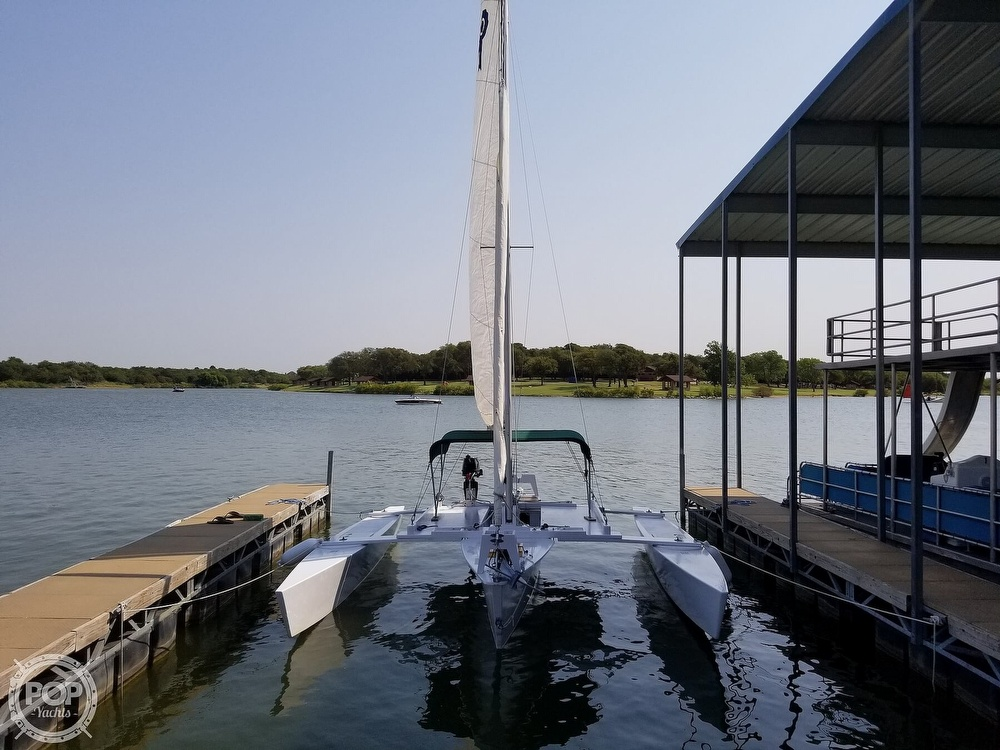 2018 Seaclipper boat for sale, model of the boat is 20 & Image # 38 of 40