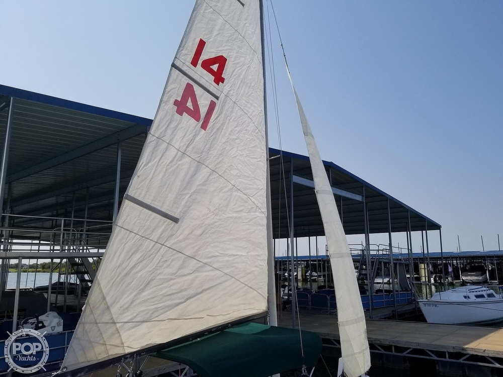2018 Seaclipper boat for sale, model of the boat is 20 & Image # 34 of 40