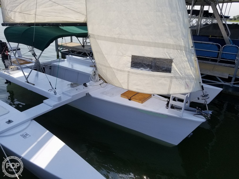 2018 Seaclipper boat for sale, model of the boat is 20 & Image # 10 of 40