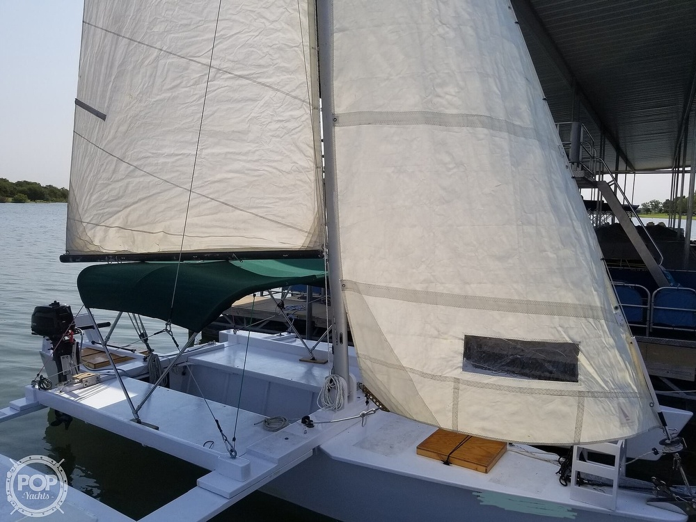 2018 Seaclipper boat for sale, model of the boat is 20 & Image # 11 of 40