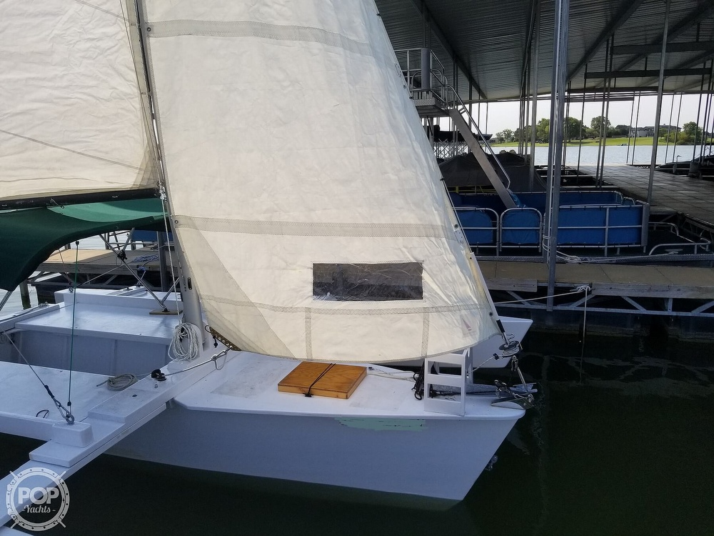 2018 Seaclipper boat for sale, model of the boat is 20 & Image # 12 of 40