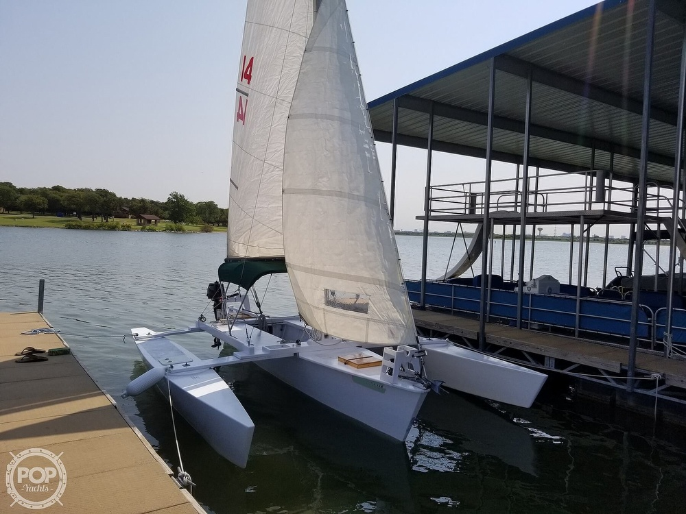 2018 Seaclipper boat for sale, model of the boat is 20 & Image # 5 of 40