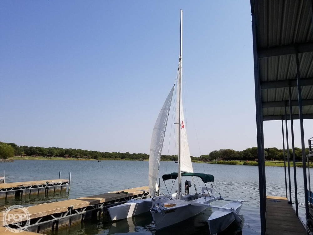 2018 Seaclipper boat for sale, model of the boat is 20 & Image # 6 of 40